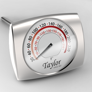Taylor Gourmet Thermometers