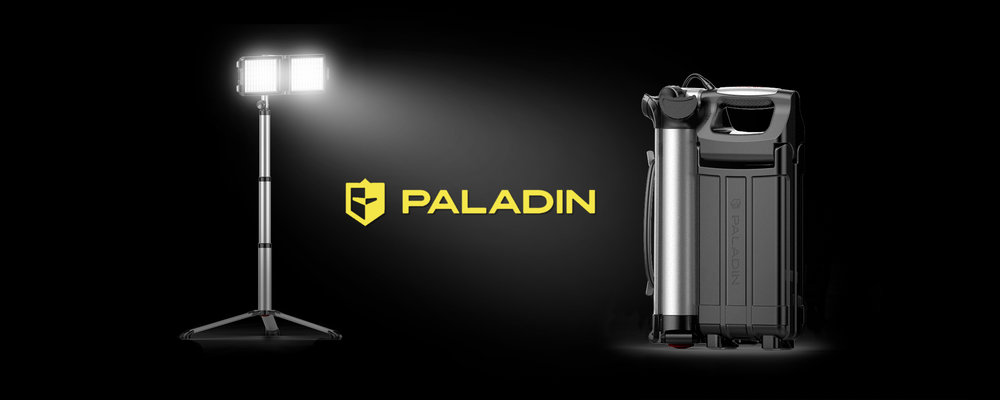 Paladin Work Light