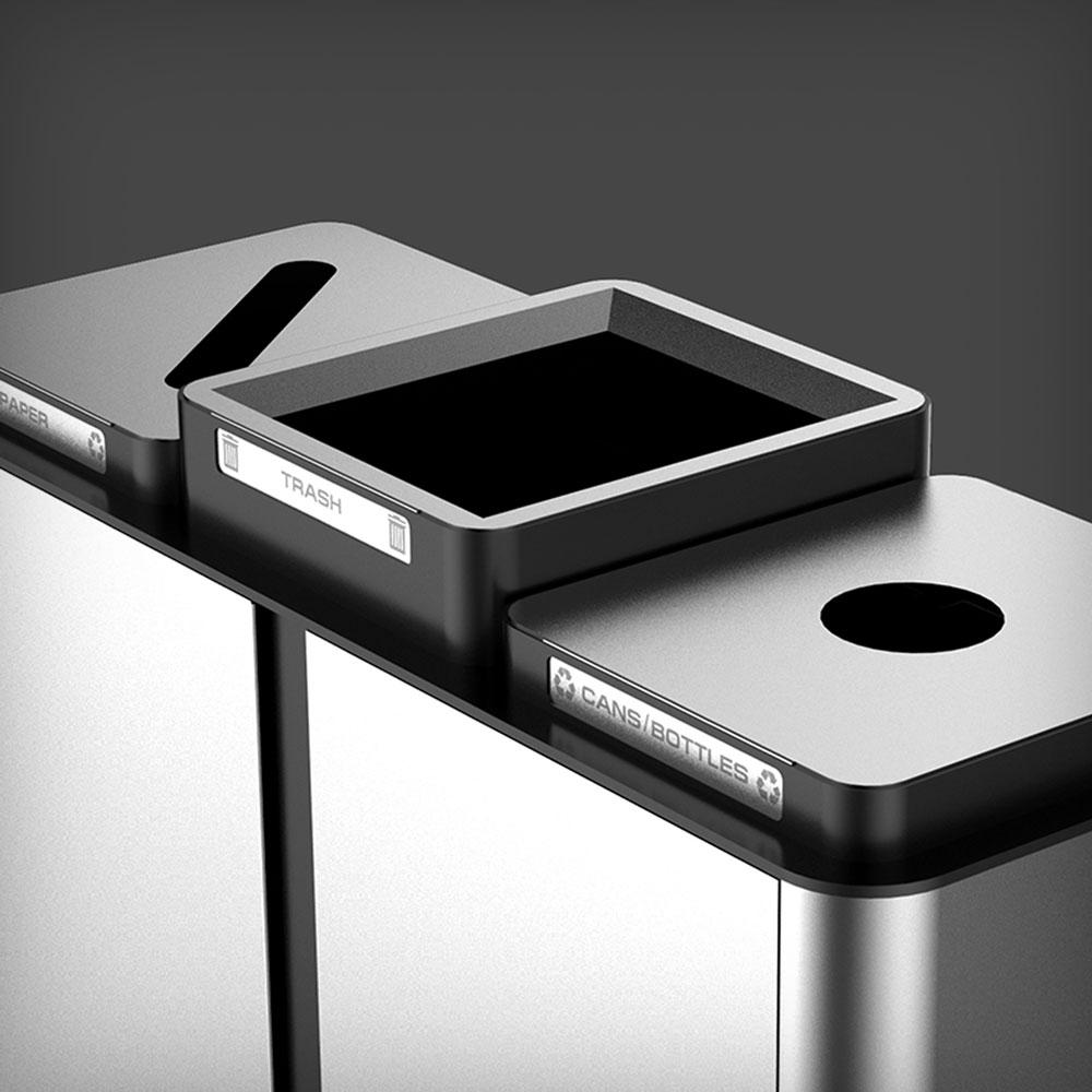 Waste Management System