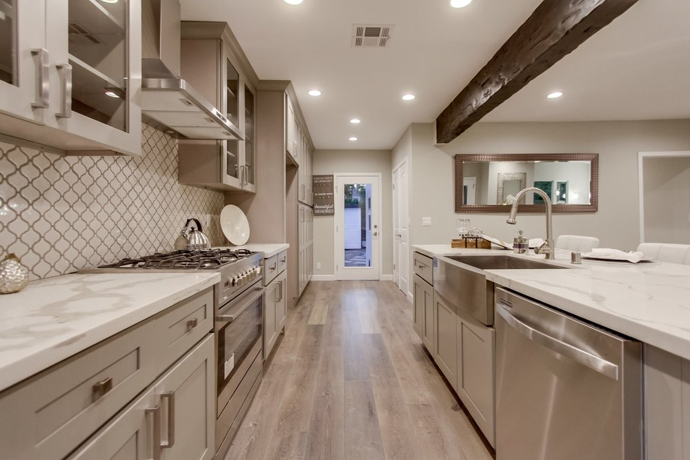 Los Angeles Home Sales Highly Benefit From Kitchen Renovations ...