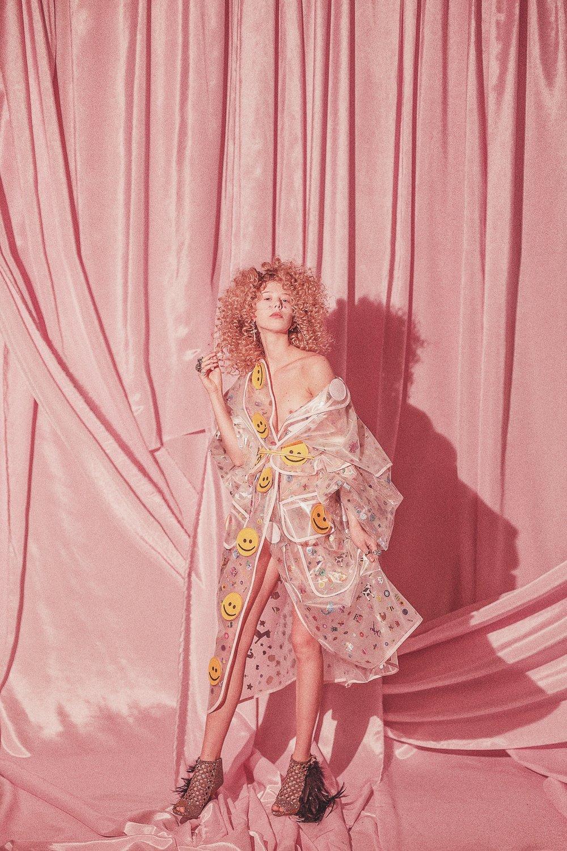 Pink Fantacy