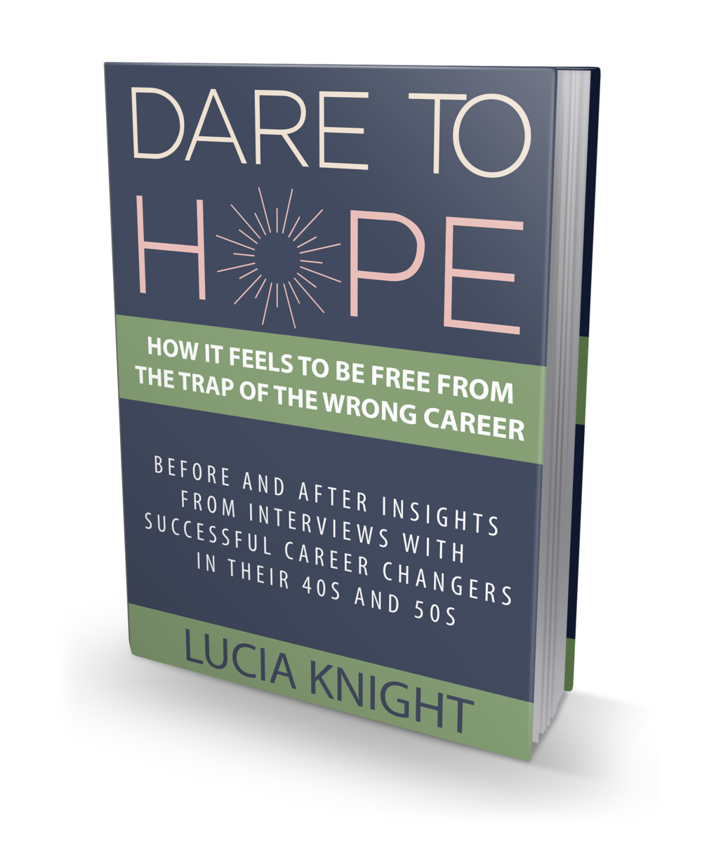 Dare to Hope -