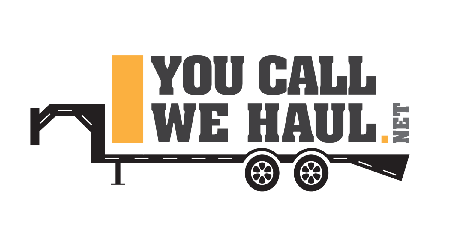 You Call We Haul | Fixed-Price Haul Away and Removal | Trailer ...