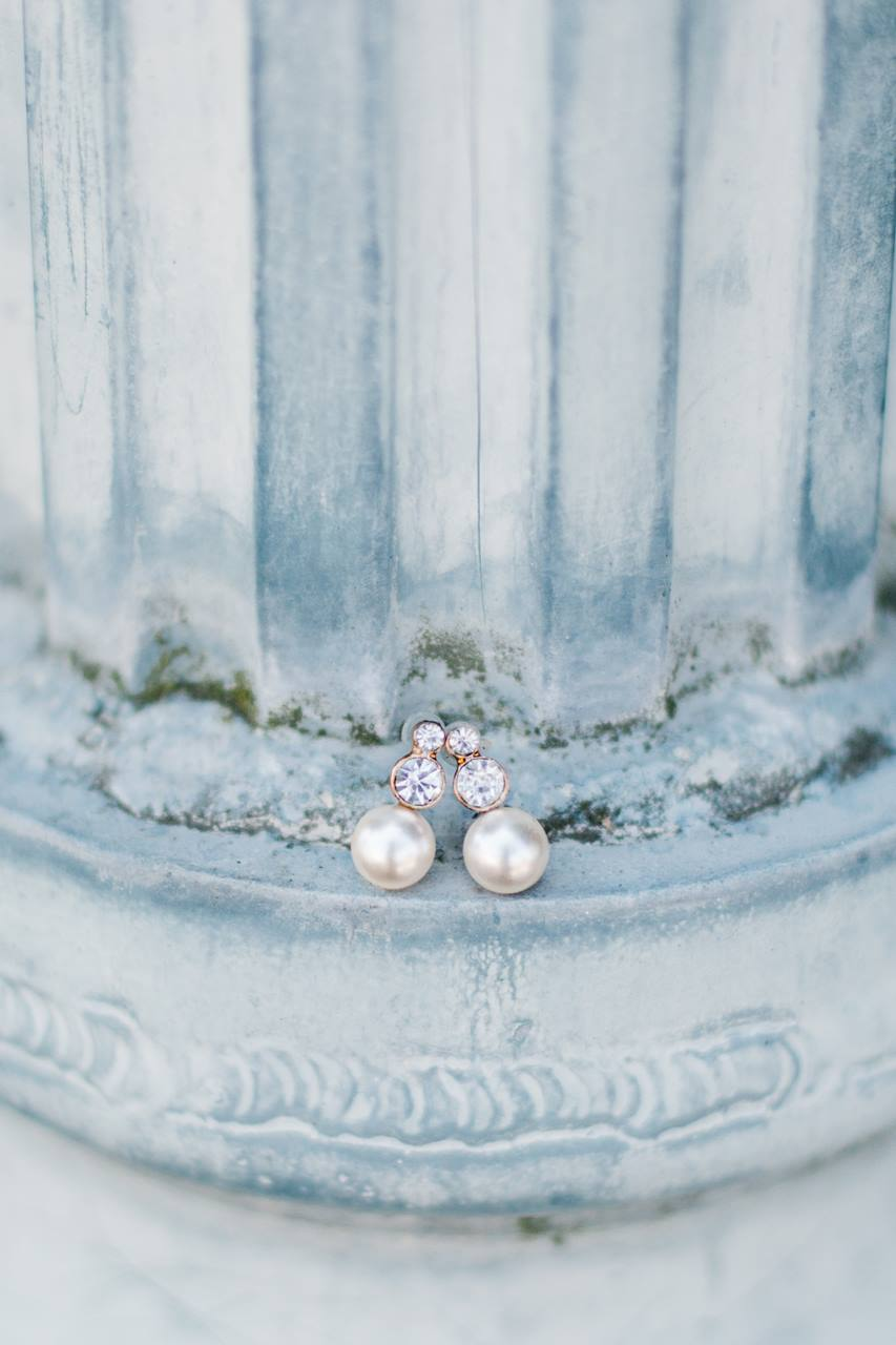 Aura May Photography | Wedding Coordination: Sauvage Fleur (formerly Blue Ivory & Co.)
