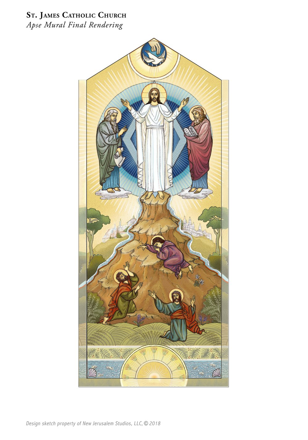 St. James Apse Final Mural Sketch - COLOR.jpg