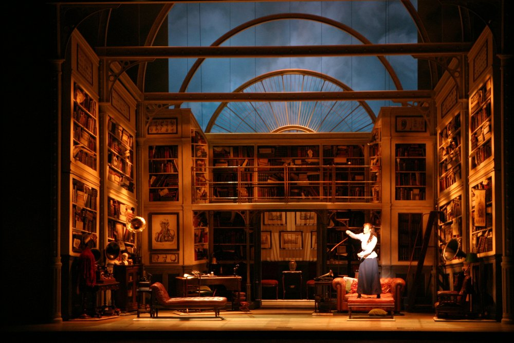 My Fair Lady  UK Tour / US Tour