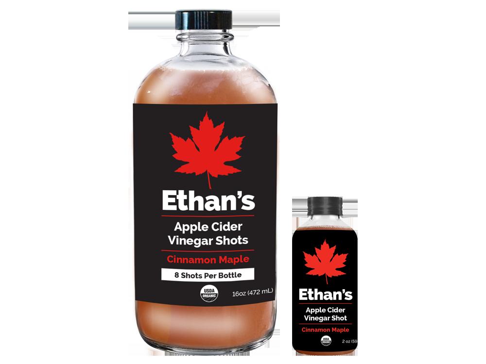 Ethan's 16oz bottle - Cinnamon Maple (1).png