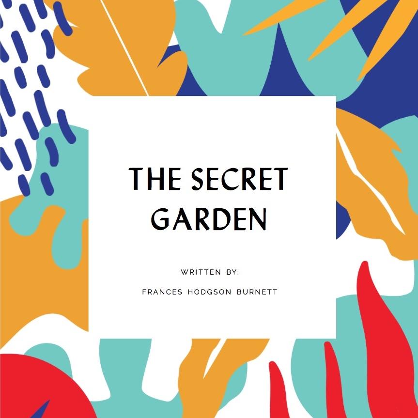 SECRET GARDENE-BOOK - E-DESIGN & PUBLISHING
