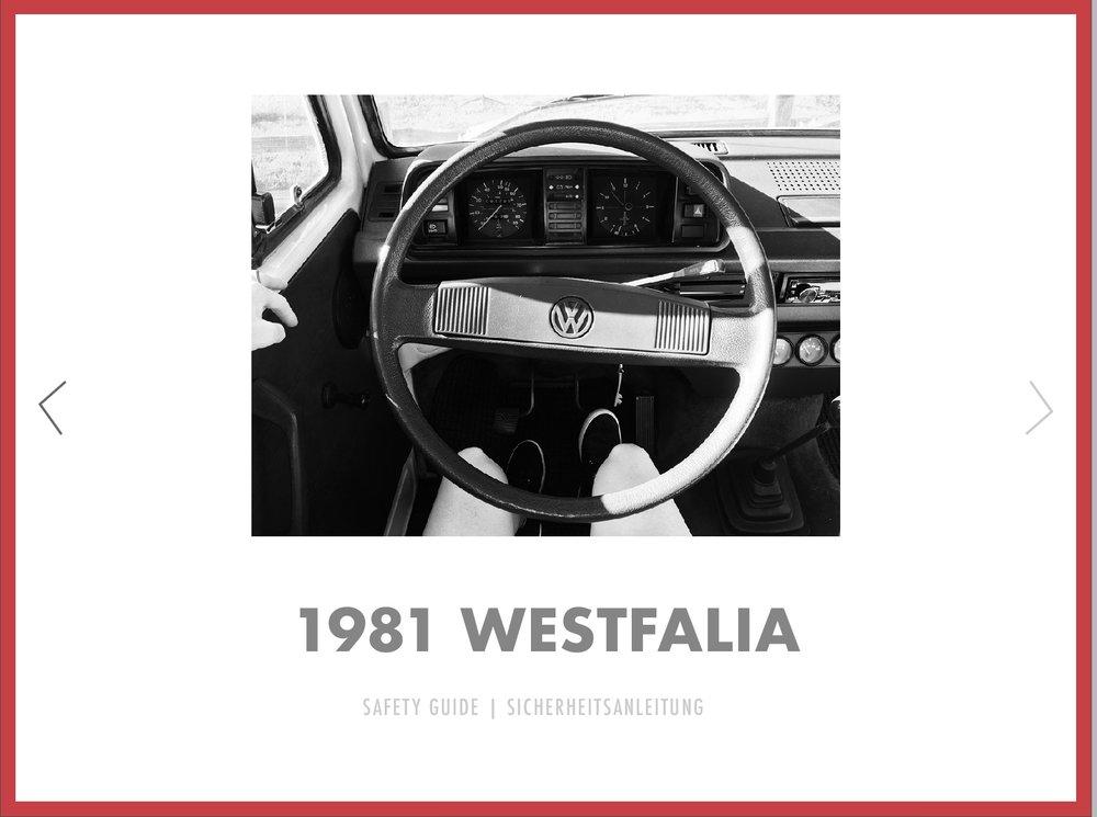 WESTFALIA SAFETY GUIDEINTERACTIVE PDF - E-DESIGN & PUBLISHING