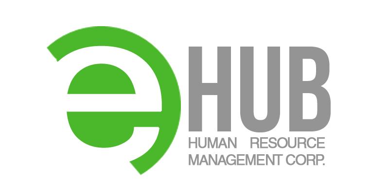 EHUB Logo