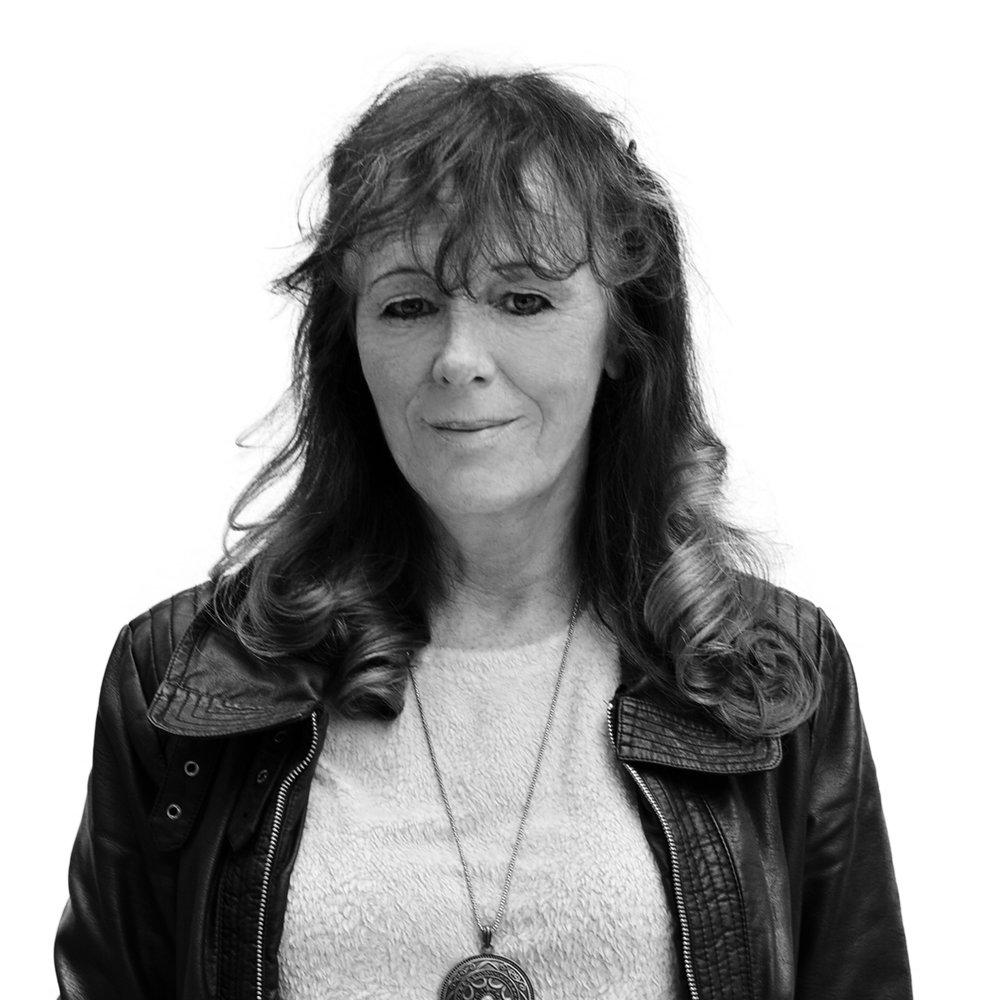 Tatjana Volf - Sales manager