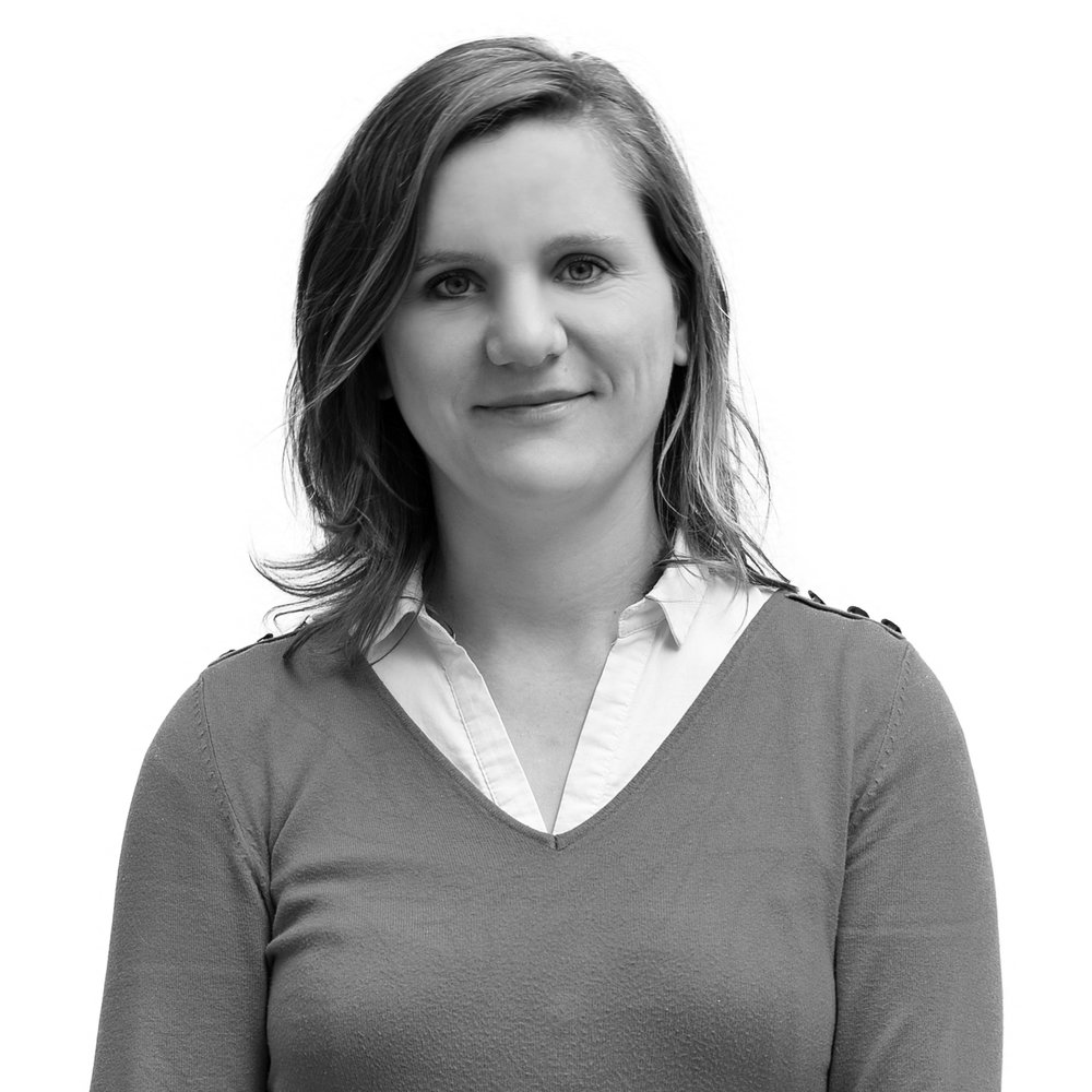 Irena Jamnikar - Office manager