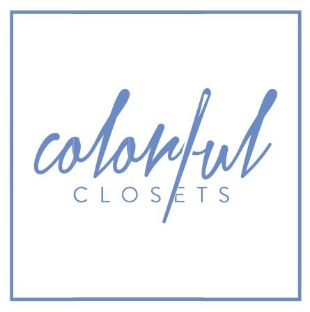 Colorful Closets of Amarillo