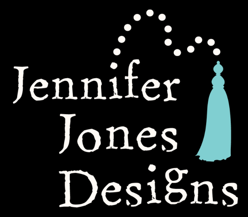 Jennifer Jones Designs