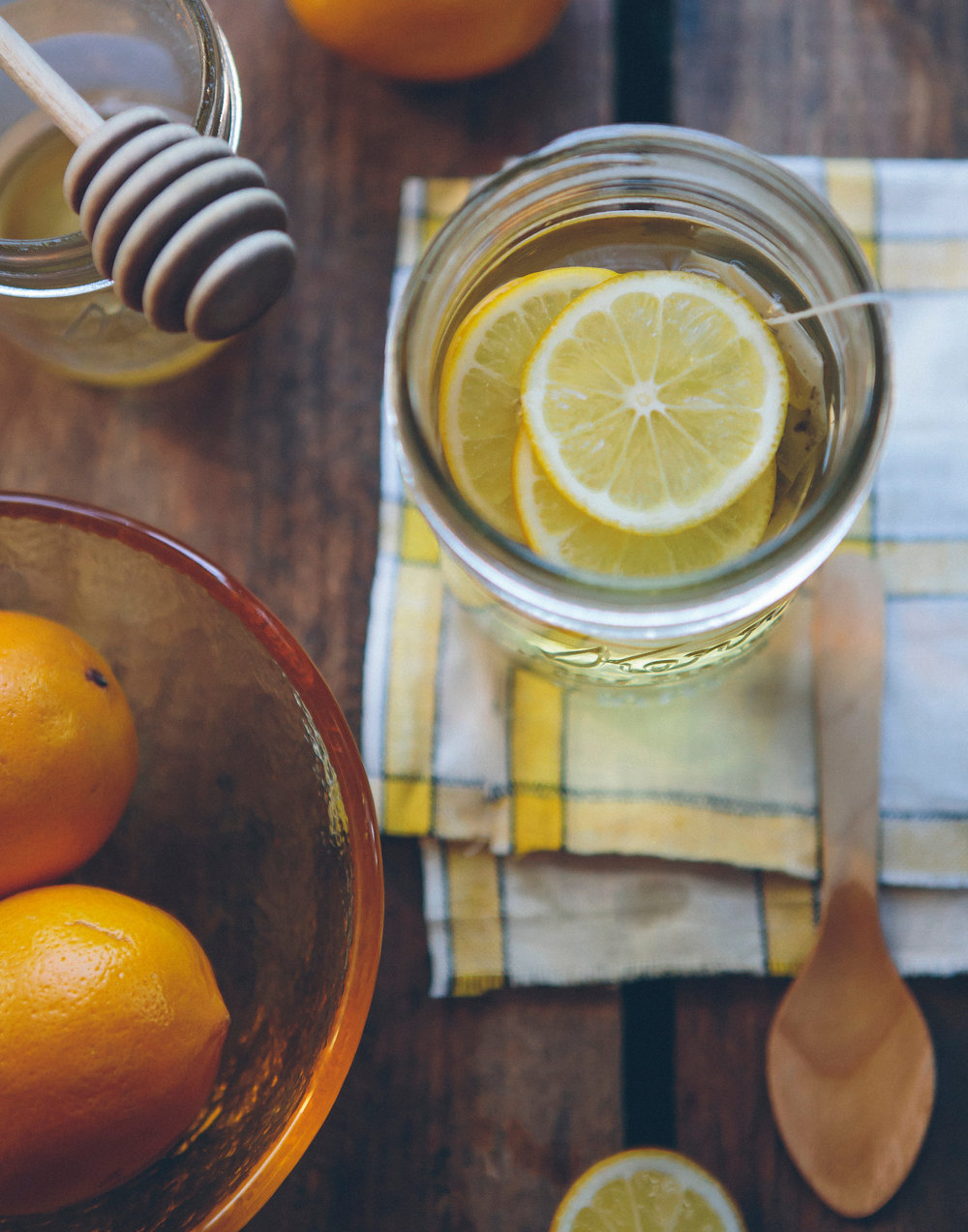 January Detox Health & Wellness Retreat