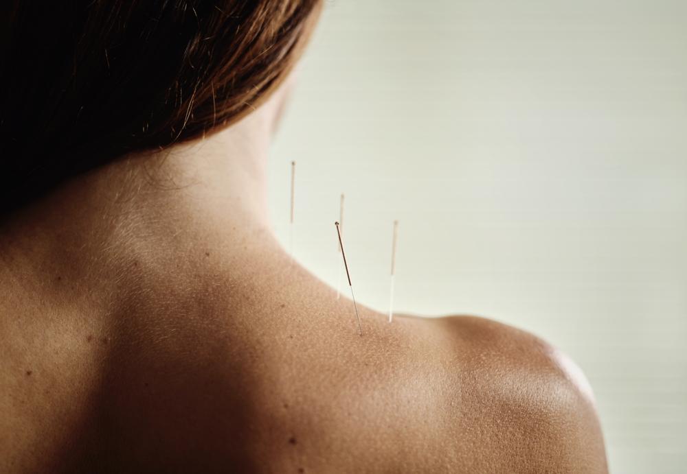 Holistic Treatments -
