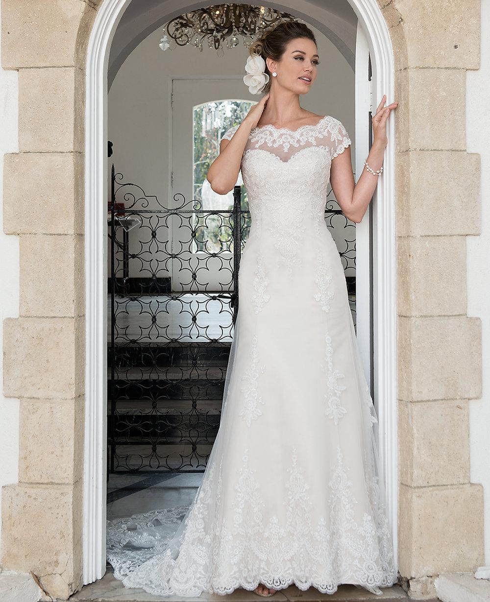 Dress AT4636