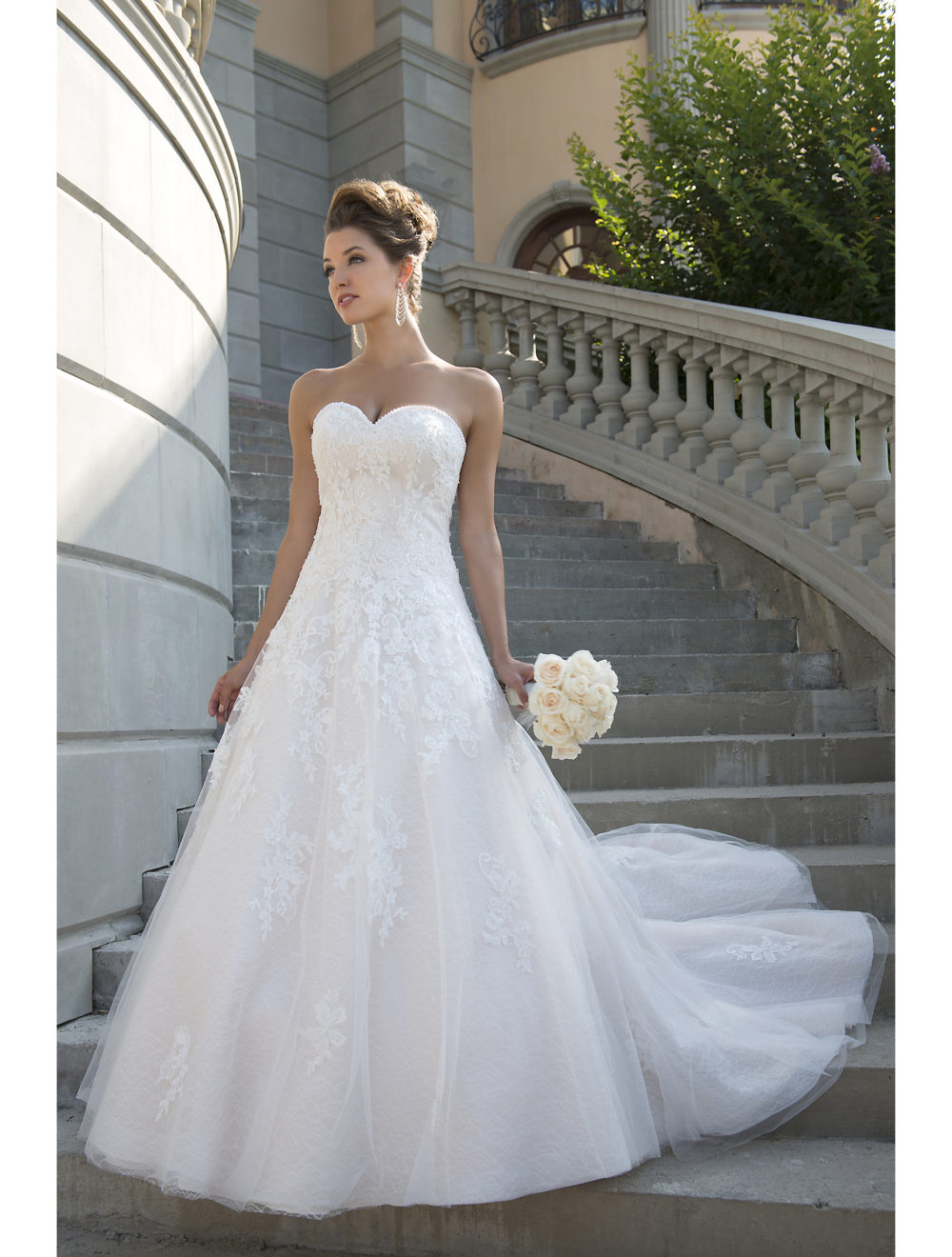 Dress VE8287N