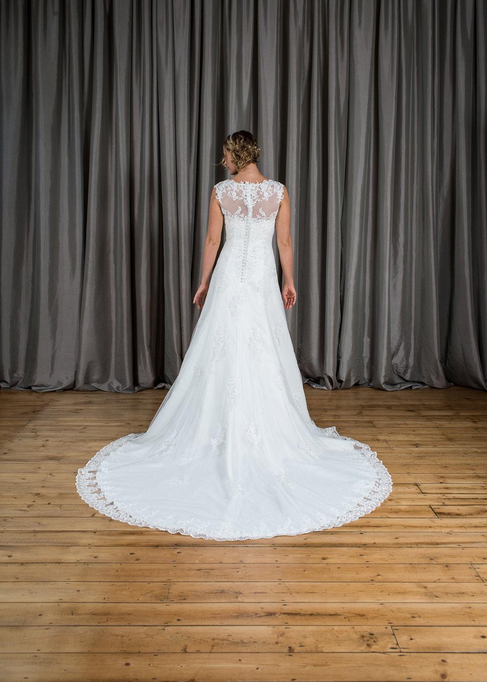 Dress 1623B