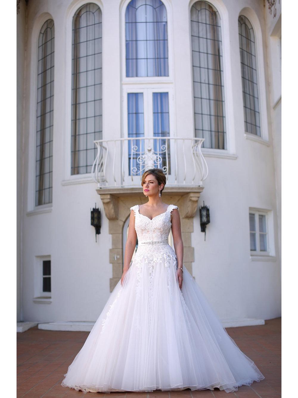 Dress VE8705