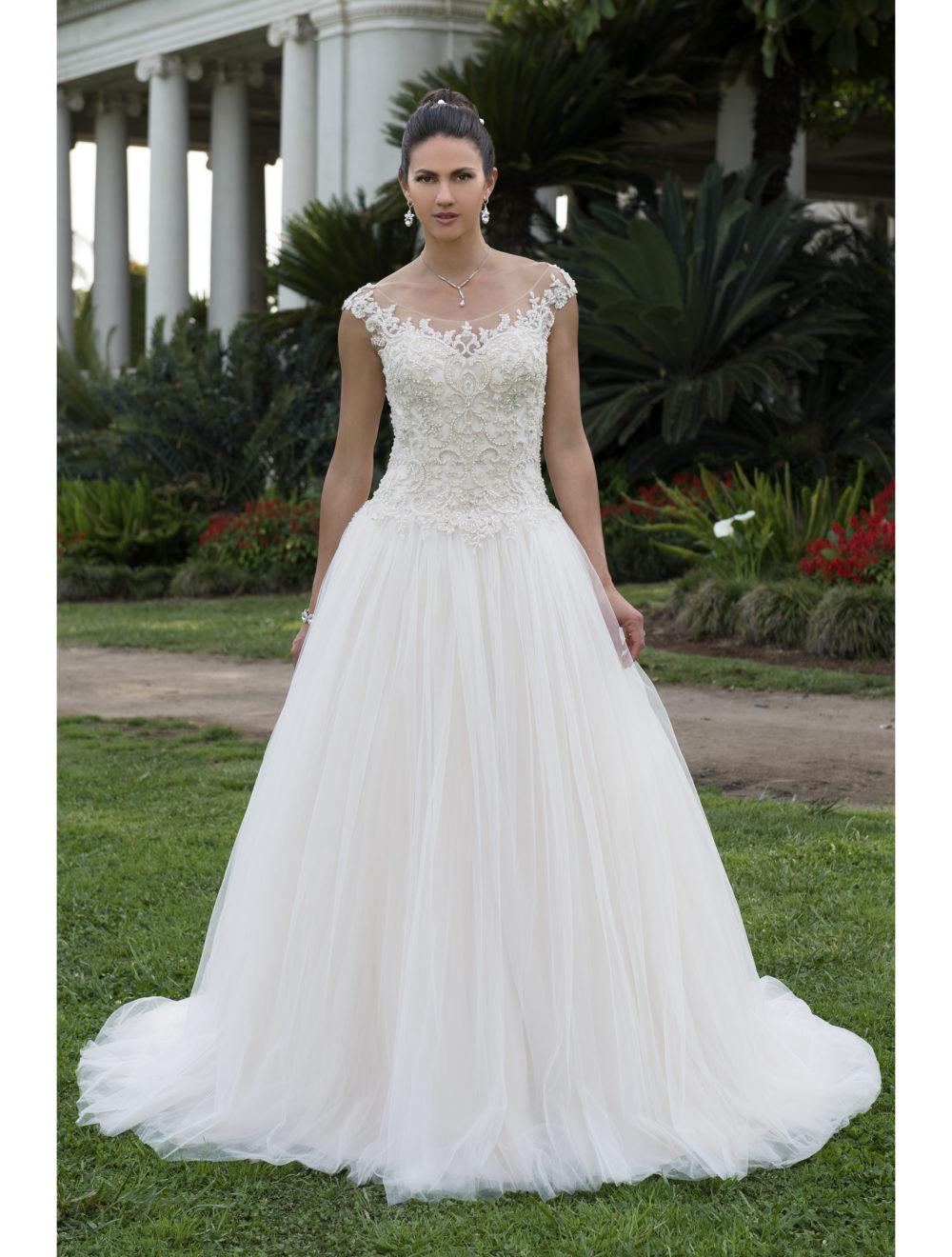 Dress AT4696N