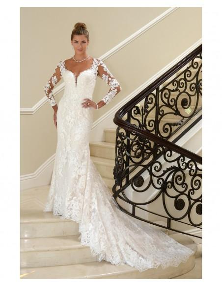 Dress - VE8374N