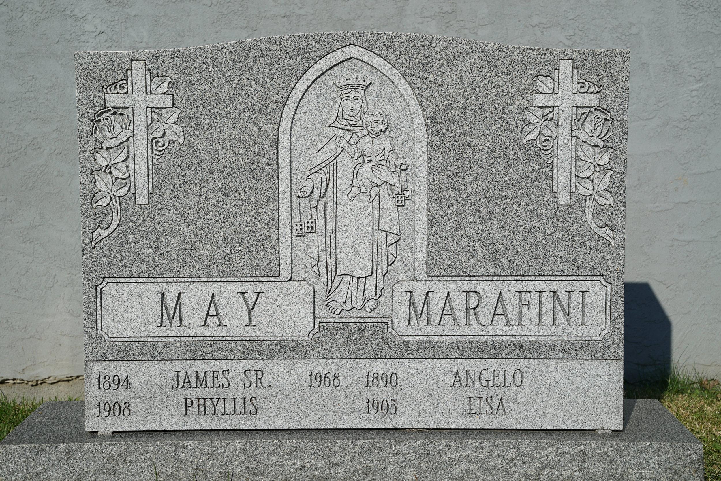 Dating tombstones