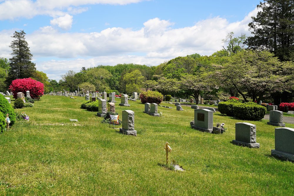 Rose Hill Cemetery Ambler, Pennsylvania.