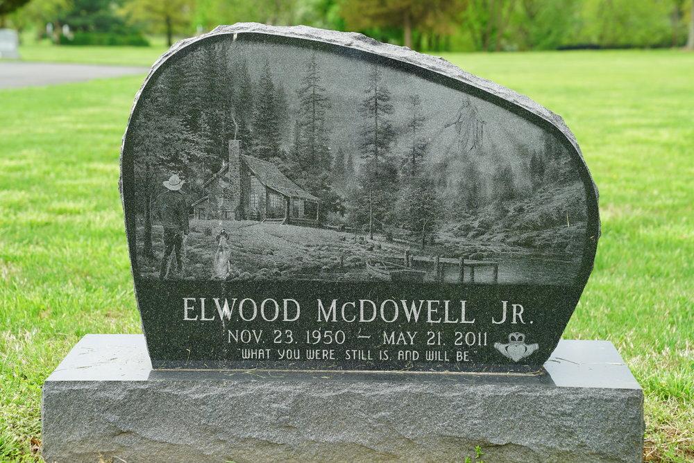 Interesting tombstone... Schwenksville Cemetery