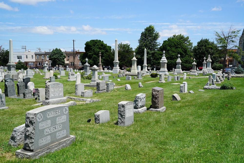 Trinity Lutheran Cemetery Philadelphia.jpg
