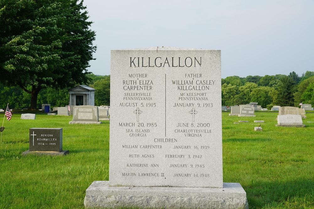 Sellersville Cemetery