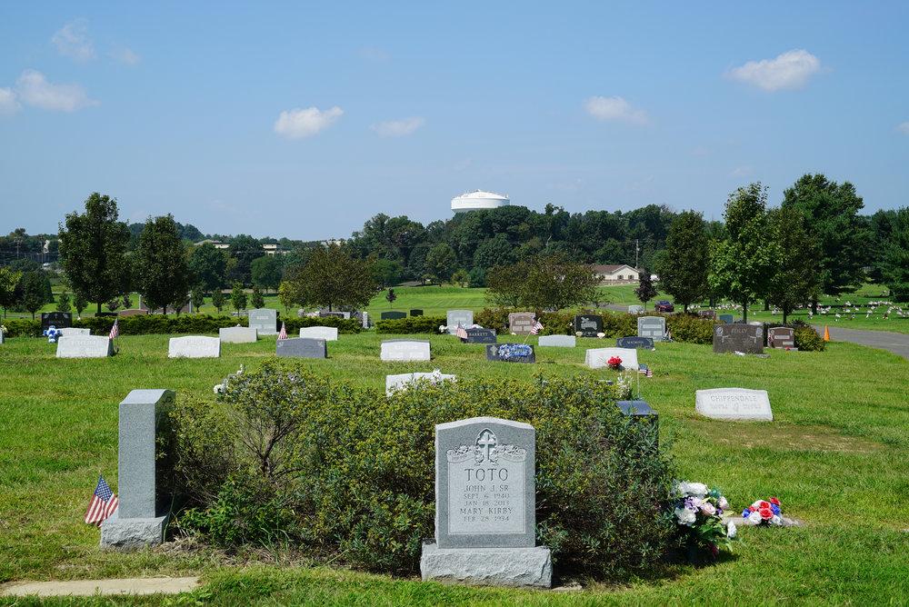 st john neumann cemetery chalfont pa6.jpg