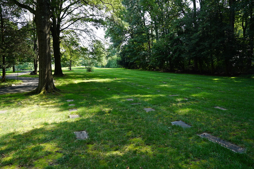Trinity Cemetery - Solebury, Pennsylvania