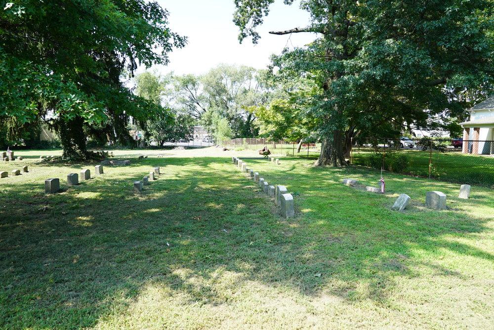 Bristol Friends Cemetery - Bristol, Pennsylvania