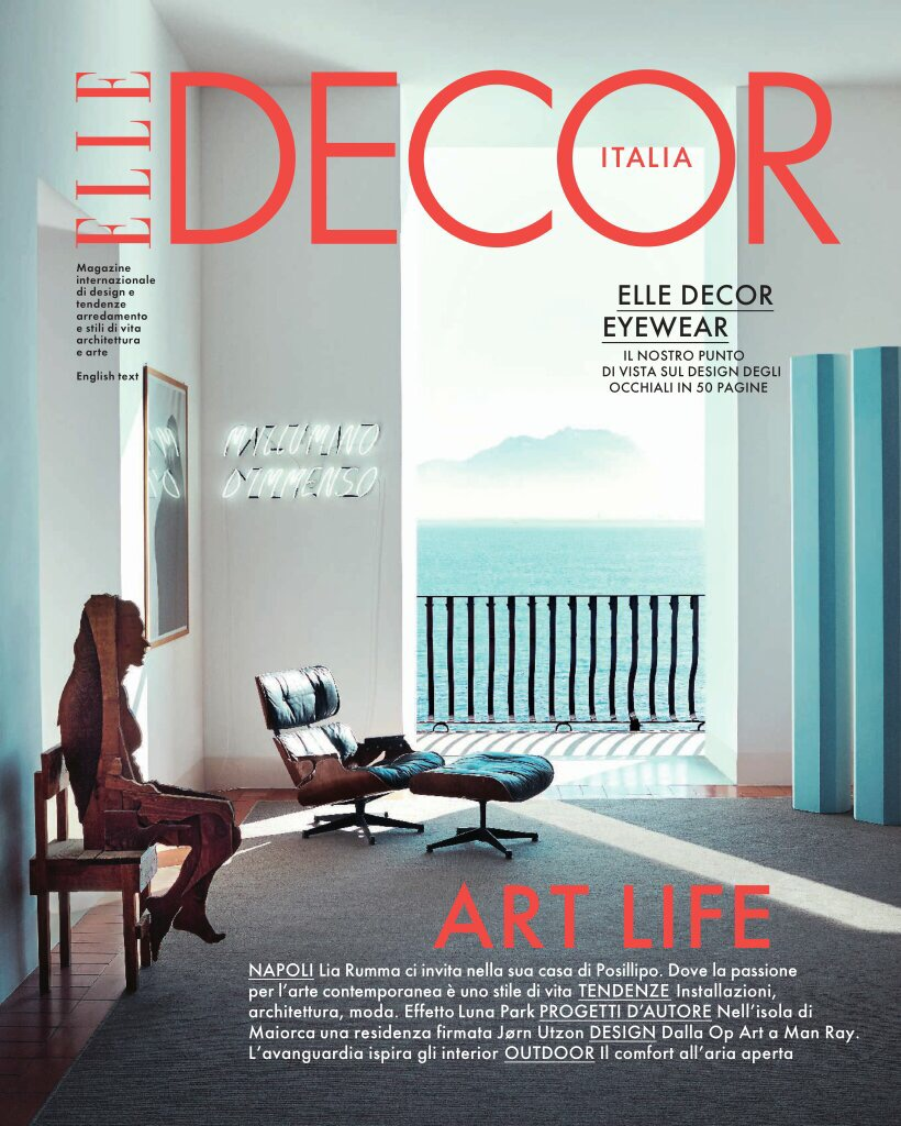 ELLE decor Italia 2017