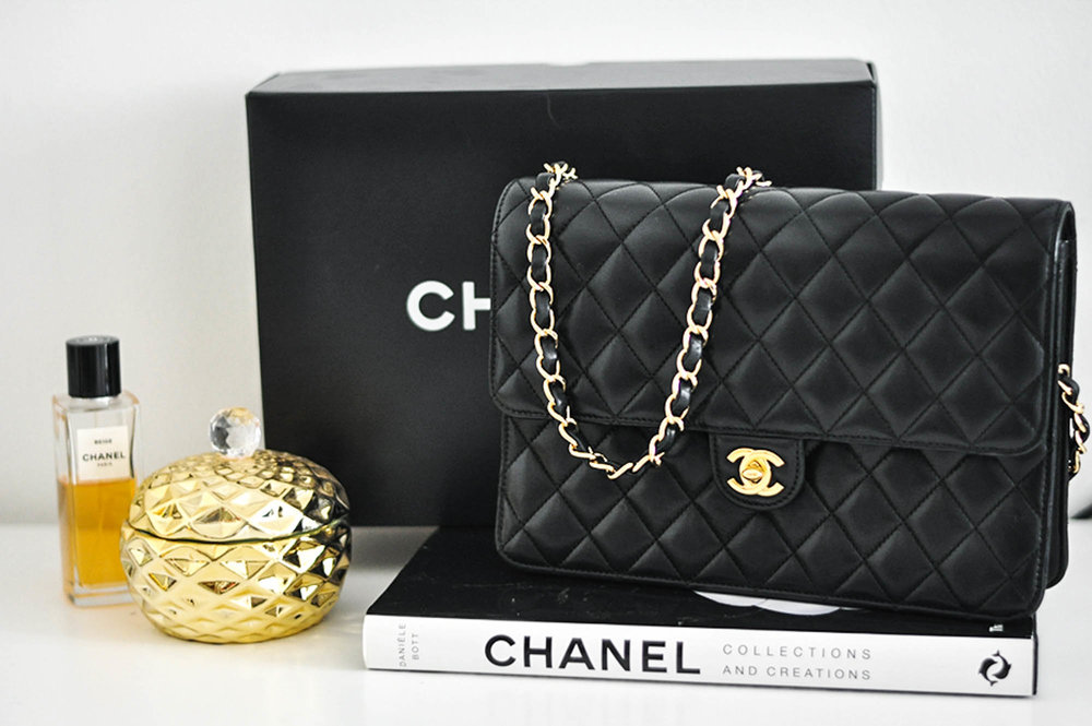 Luxury Second Hand bag chanel how to buy luxury second hand bags