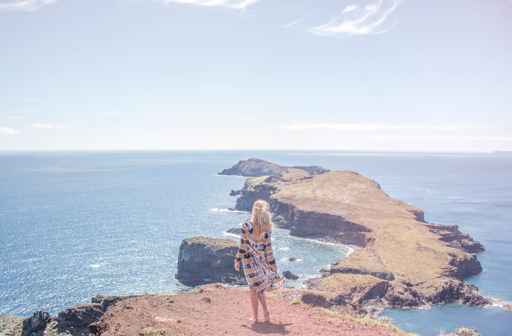 why you need to visit madeira right now