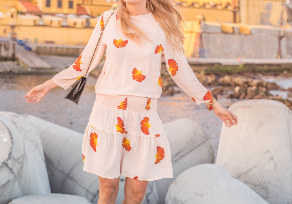 Coster Copenhagen Flower dress
