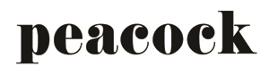 peacocklogo