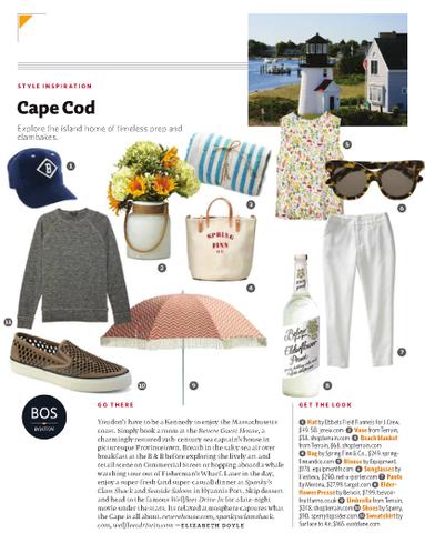 Delta Sky Magazine July 2014