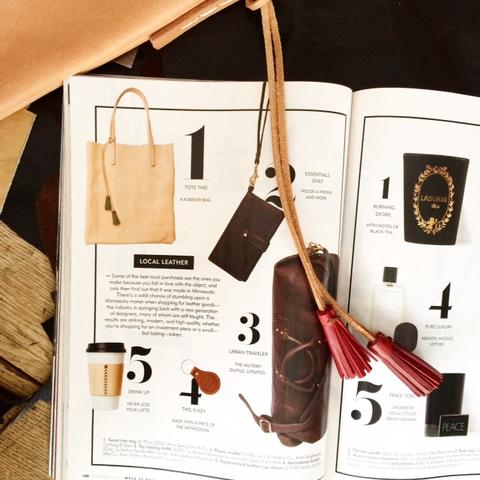 Minneapolis St Paul Magazine Annual Gift Guide December 2014