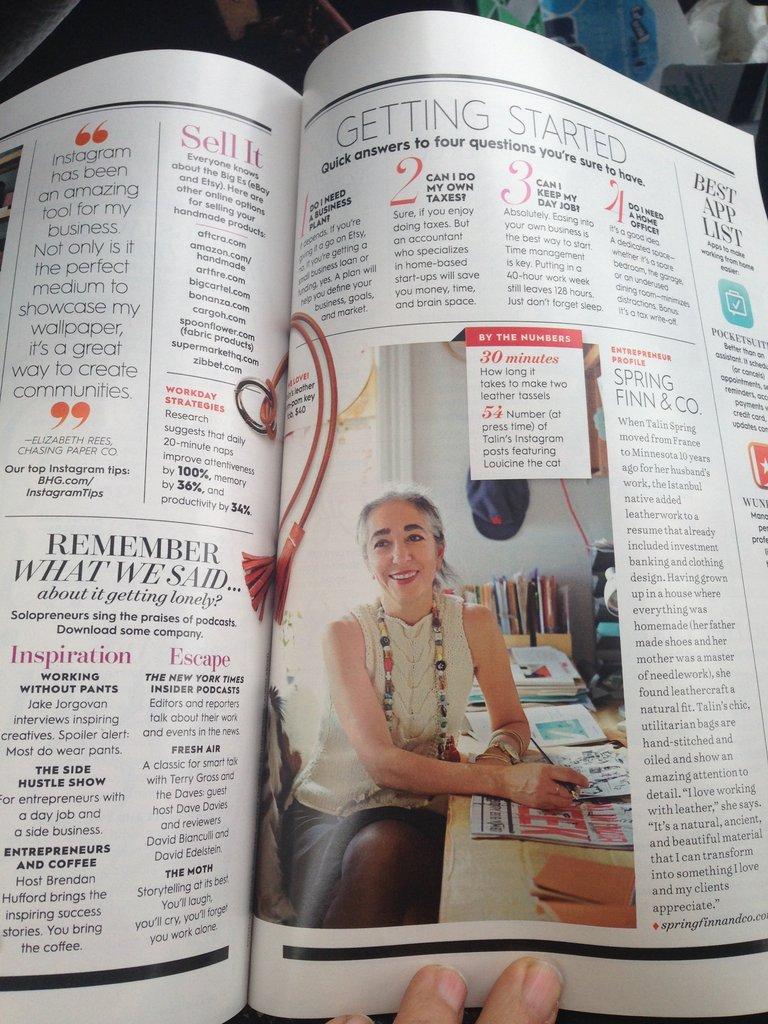 Better Homes and Gardens Magazine February 2016
