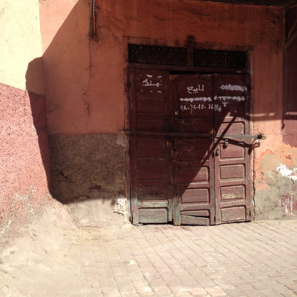 Marrakesh Marrakesh talin spring spring finn and co travels