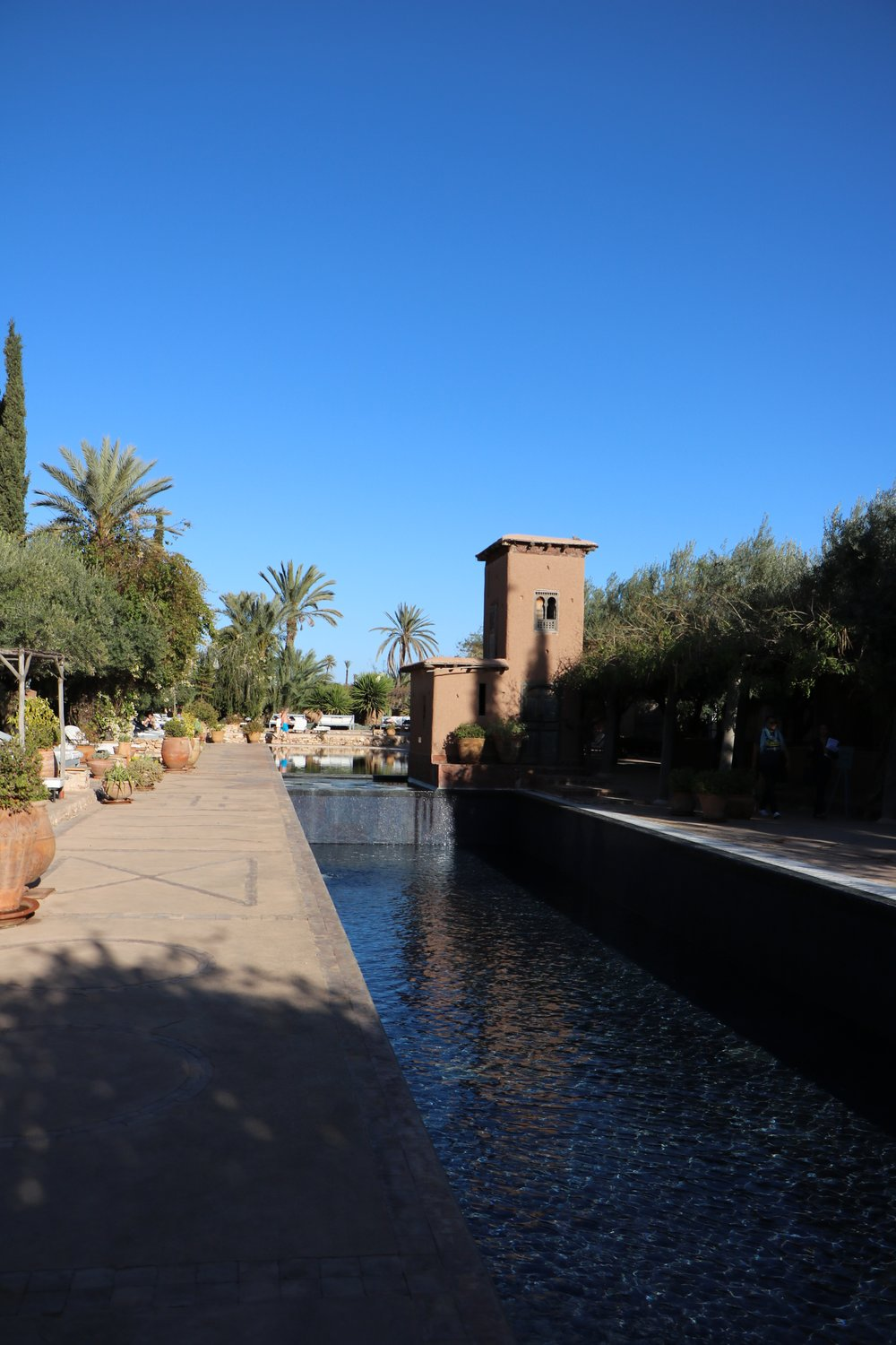 Marrakesh talin spring spring finn and co travels beldi coutry club