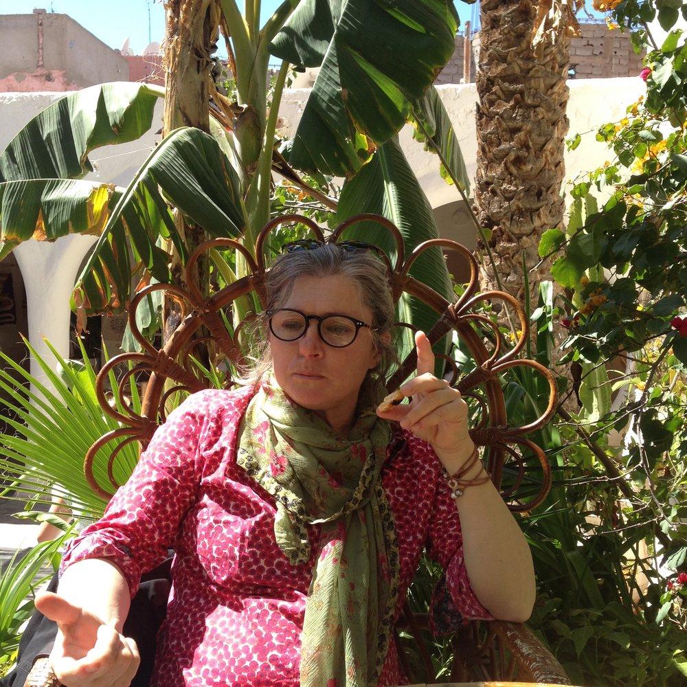 Le Jardin Marrakesh
