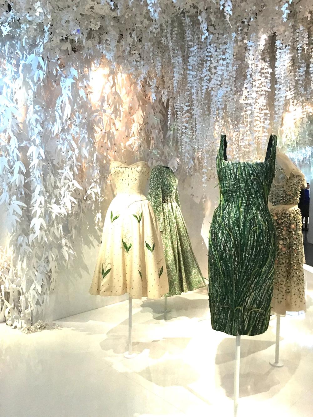 Dior, couturier de reve musee des arts decoratifs paris