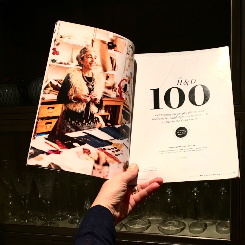 MSP Home & Design 100, March 2018