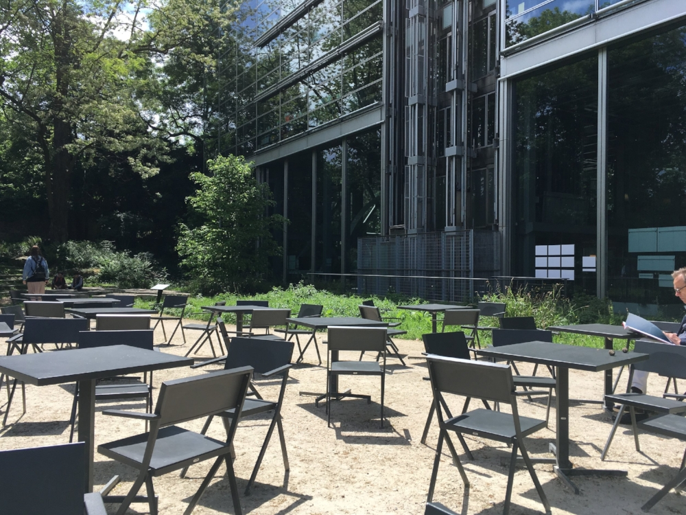 fondation cartier paris talin spring spring finn and co peaceful place in paris