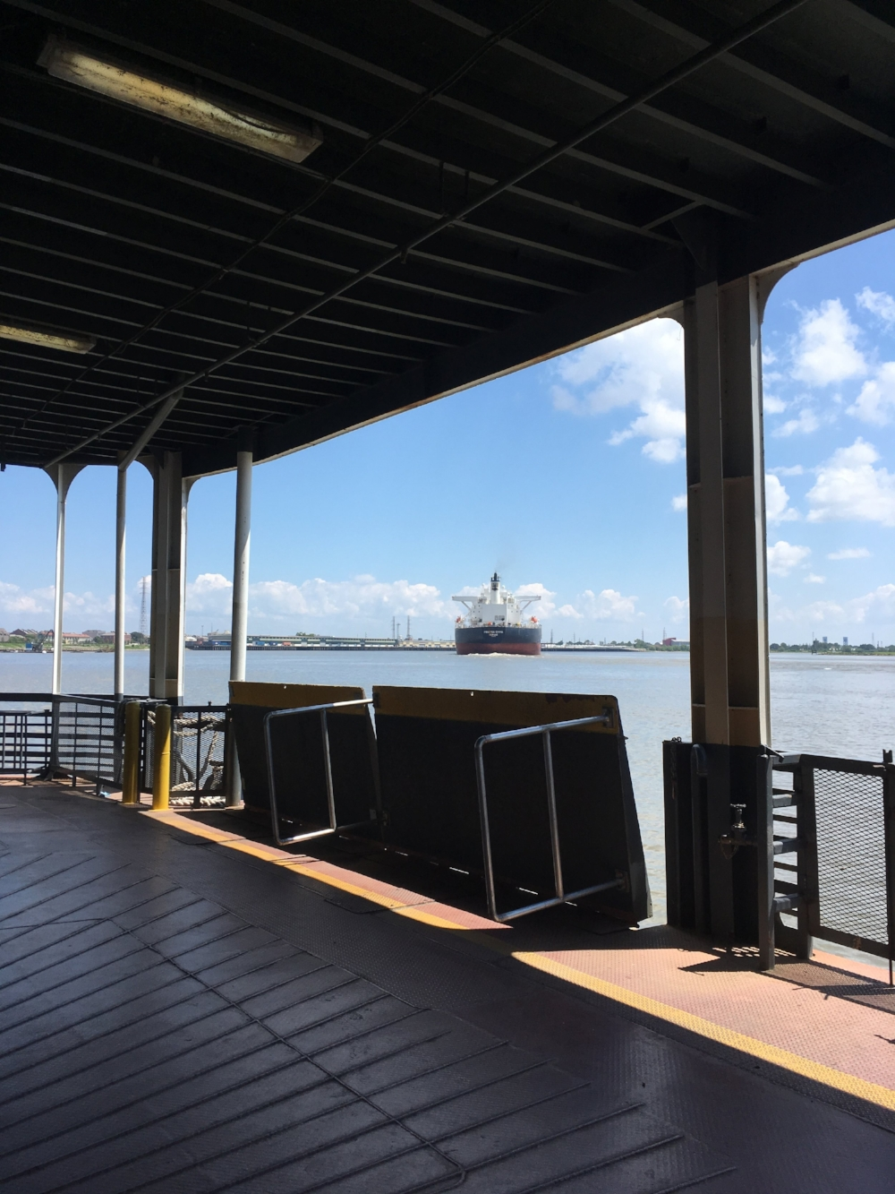 nola algiers canal street ferry to algiers new orleans