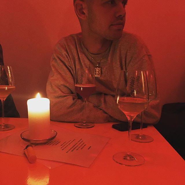 @bruscph Har lavet den lækreste gin og tonic på fad , med yuzu og citra humle!  Kom og smag!  Helt klart din farvorit drink!